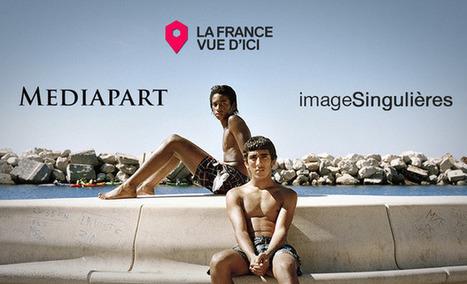 La France VUE D'ICI | My blog, Xavier Delaporte Photographie | Scoop.it