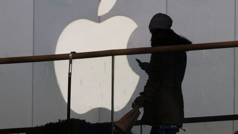 Who's right on Apple: Buffett or Icahn? | Nerd Vittles Daily Dump | Scoop.it