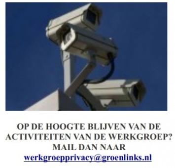 GroenLinks Werkgroep Privacy over 'function creep' (ook voor wie niet weet wat dat is). | Kinderen en privacy | Scoop.it
