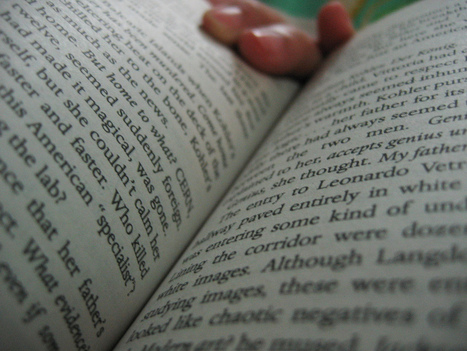 The problem with that amazing speed-reading app | Pobre Gutenberg | Scoop.it