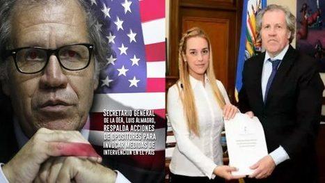 La Révolution Bolivarienne à la croisée des chemins | Investig'Action | Venezuela | Scoop.it