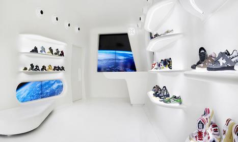 dear design: mini munich kids store in barcelona | timms brand design | Scoop.it