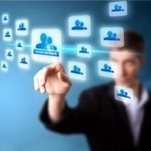 Réseaux sociaux: des règles à respecter dans les entreprises | Communication 2.0 et réseaux sociaux | Scoop.it