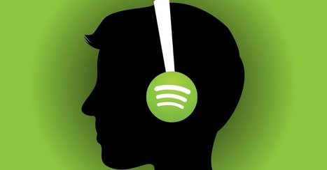 Report: Spotify Is Now a $4 Billion Company | Awesome ReScoops | Scoop.it