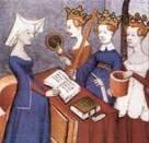 Mujeres en la Edad Media | Ciencias Sociales Lore | Scoop.it