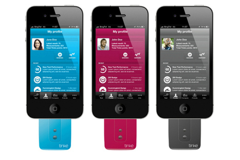 Is mobile health approaching its iPhone moment? | mHealth | Scoop.it