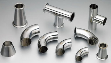 Features of Stainless Steel Fittings   Stainless Steel Product Distributor   Scoop.it