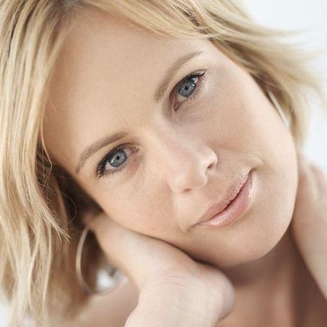 8 Bases de maquillage pour les yeux bleus | Maquillage | Scoop.it