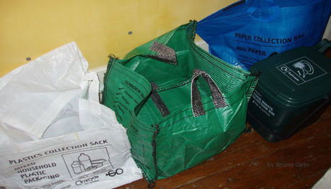 Learn the Advantages of Waste Recycling | Shopping | Scoop.it