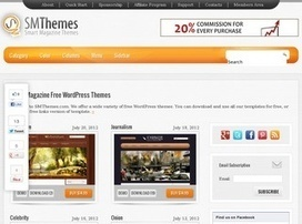 SMThemes Promo Code | FlashBox | Scoop.it