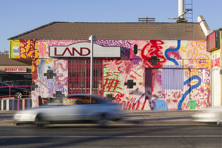Art + Architecture: The Los Angeles Nomadic Division Sets Up Camp - Archinect | Urban Research | Scoop.it