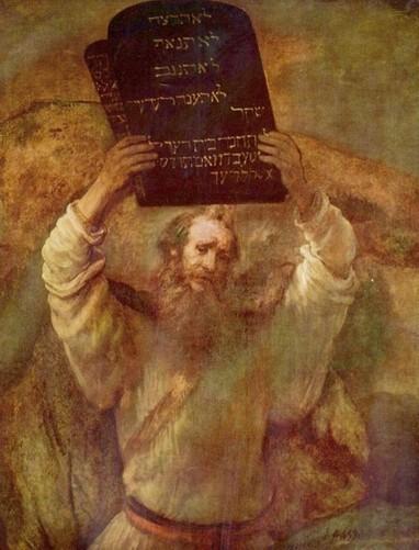 Distorcendo o primeiro mandamento - Bíblia Católica News   Bíblia Católica Online   Scoop.it