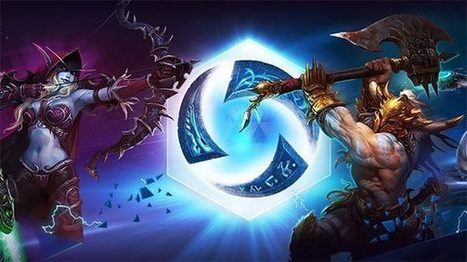 Blizzard's History Suggests It Could Be a Force in MOBA Market - Game Front | How esports got popular | Scoop.it