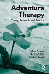 Adventure Therapy: Theory, Research, and Practice | Stress in Adventure | Scoop.it