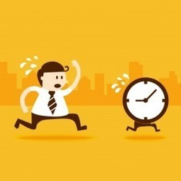 Productivity Hacks That Successful People Use Every Day | Business Brainpower with the Human Touch | Scoop.it