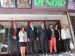 El antiguo cine Renoir Les Corts será un centro de danza | Terpsicore. Danza. | Scoop.it