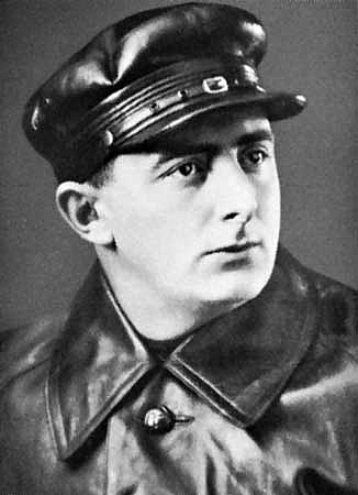 Dziga Vertov: Wild Man of Soviet Montage | Soviet Montage: The Basis of Psychological Response | Scoop.it