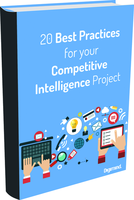 20 Best Practices For Your CI Project | Analysis and Insights | Scoop.it