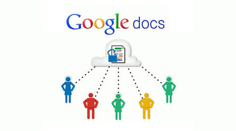 Educational Technology Guy: 52 Google Docs Secrets for Students | Google Apps in Library | Scoop.it