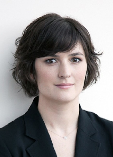 Sandra Fluke Keynote Speaker This Weekend In Richmond, VA ... | Liberal Politics | Scoop.it