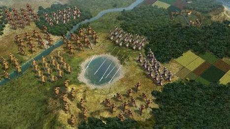 Civilization V Strategy Game Launches Natively On SteamOS Linux | Linux and Open Source | Scoop.it