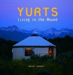 Yurts can free you from a mortgage and consumerist lifestyle | Transition Culture | Scoop.it