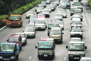 Car commuters gain more weight: Australian study   Trends in Sustainability   Scoop.it