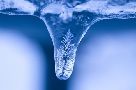 50 stunning ice formations from around the world [pics] | Everything from Social Media to F1 to Photography to Anything Interesting | Scoop.it