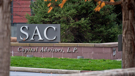 SAC Capital Takes Down Its Shingle, Ponders New Name   What is Management?   Scoop.it