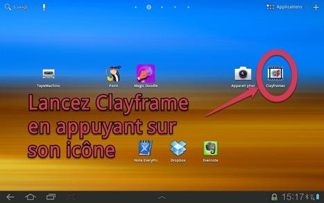 Le film en «stop motion» avec Clayframes | CRDP de l'académie de Nice | Cycle 3 | Scoop.it