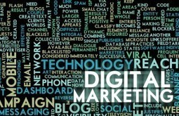Digital Marketing is a Magnet for Growth - Mobile Marketing Watch | Growth & Leadership | Scoop.it