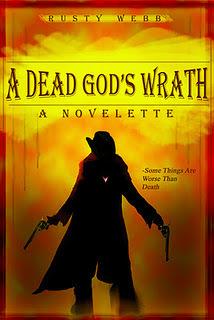 Good Book Alert: 4.5 Stars for A Dead God's Wrath. | MyCinema | Scoop.it