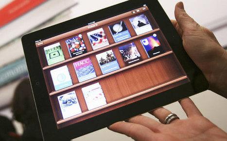 Sin editor, sin librero, sin autor: así será el libro del futuro | Todo sobre ebooks | Scoop.it
