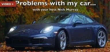 Bad buzz vidéo : Porsche à deux doigts de la sortie de route avec un client mécontent | CommunityManagementActus | Scoop.it