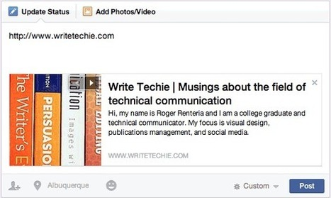 Using Meta Description Tags | Write Techie | Hello | Scoop.it