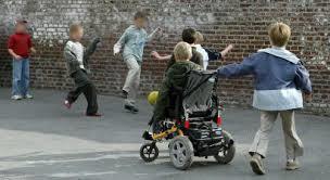 Artikel. Handicappede i den danske folkeskole   Den Danske Folkeskole   Scoop.it