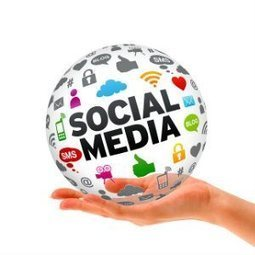 Who Are Your Social Media Users? Survey Says!! (Infographic) - 24x7Social | What's up on e-Commerce? | Scoop.it