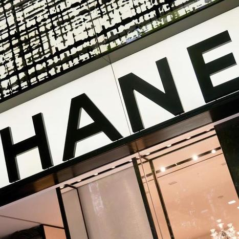 Chanel Leads Luxury Fashion Brands on Pinterest: Study | Everything Pinterest | Scoop.it