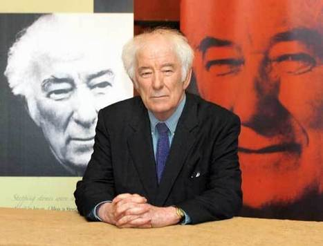 AUDIO: Seamus Heaney commemoration gets underway in Belfast - Newstalk 106-108 fm | Seamus Heaney | Scoop.it