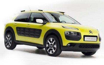 Citroen Introduces New Pricing Plans For Millennials | Sustain Our Earth | Scoop.it