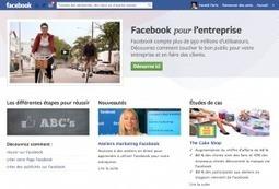 5 ressources pour votre Marketing Facebook éditées par... Facebook.   Imagincreagraph.com   Scoop.it