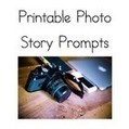 Printable Story Oral Language or Writing Prompts | K-2   French language | Scoop.it