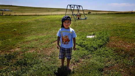 Native Foster Care: Lost Children, Shattered Families : NPR | Informed. . . . | Scoop.it