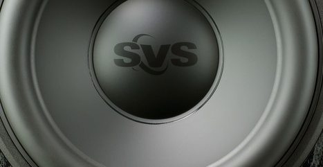 SVS Kicks-Off Black Friday With a Monster Sale on Their SB12-NSD Subwoofer   HOME AUDIO & VIDEO   Scoop.it