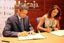 Acuerdo entre la UNED y Unicaja para impulsar programas de ... - elEconomista.es | Marketing online y redes sociales | Scoop.it