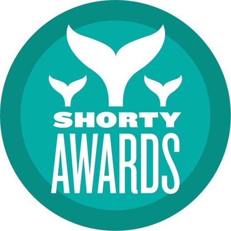 Matmi and the Shorty Awards | New Digital Media | Scoop.it
