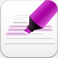 Great PDF app for teachers in the classroom! | iPad and Technology ... | Kay | Scoop.it