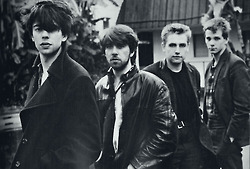 PHOTO: Echo and the Bunnymen | SongsSmiths | Scoop.it