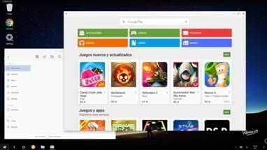 La comunidad no espera: se filtra la ISO de Remix OS, el Android para PC de Jide | Mobile Technology | Scoop.it