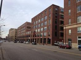 New co-working space headed for North Loop - Minneapolis / St. Paul Business Journal   Curated by Elevate Coworking, Phoenix AZ   Scoop.it
